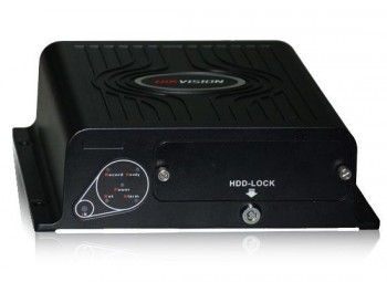 Hikvision DS-8104HMFI-T