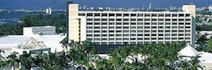 Hotel Meliá Santo Domingo instala cámaras de seguridad IP de Vivotek para su sistema integral de seguridad