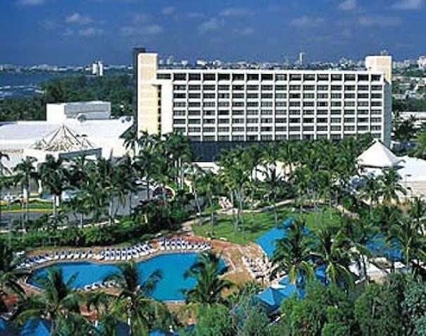 Hotel Melia Santo Domingo