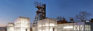 CEM Systems protege los accesos del Museo de Silesia y se integra con sus sistemas de seguridad