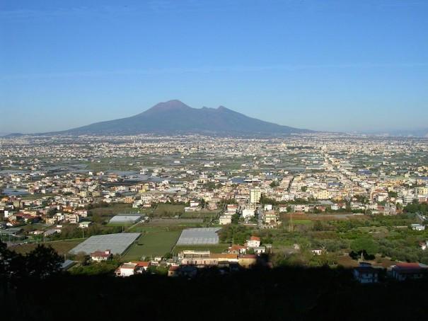 San Antonio Abate Italia