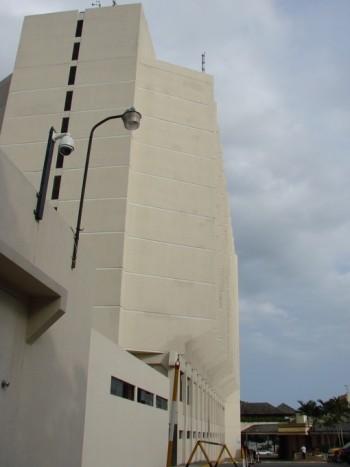 Vivotek Hotel Melia Santo Domingo