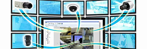American Dynamics Victor 4.6: unified management of video for security centralized multi-site companies