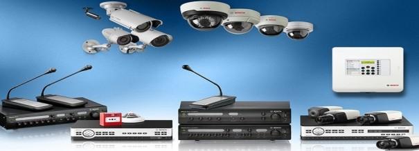 Bosch Security Paviro