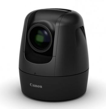 Canon câmera ultra sensível