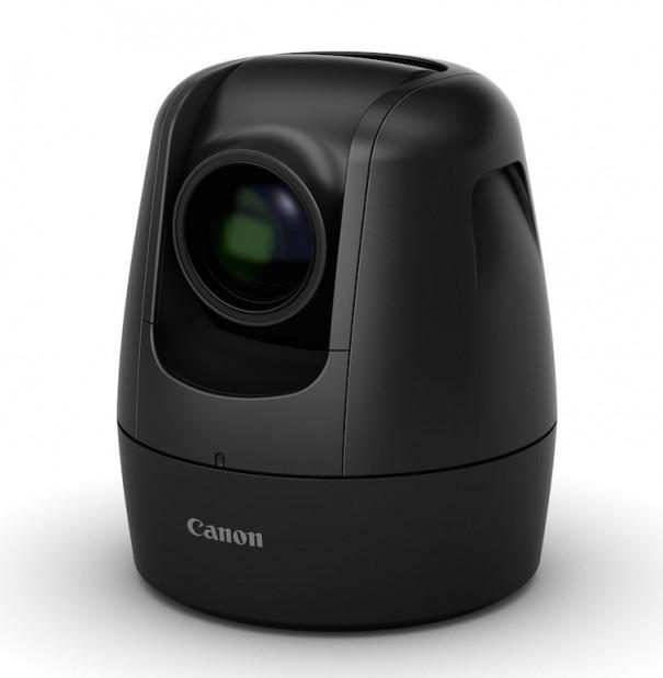 Canon camara ultrasensible