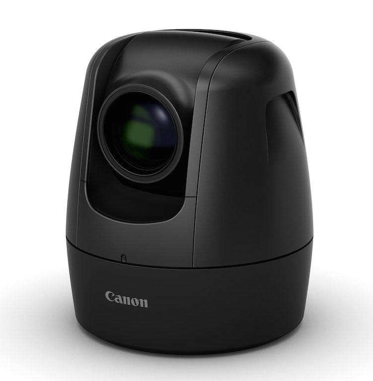 Canon präsentiert Vorschlag Netzwerk visuelle Lösungen in Ihre Expo ...