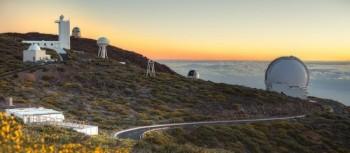 Instituto Astrofisico Canarias-IAC