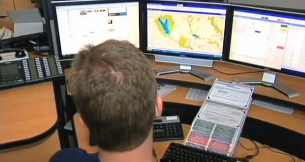 Intergraph Public Safety Centro emergencias Wayne