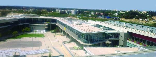Universidad Chipre