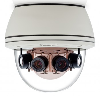 Arecont Vision SurroundVideo 180 AV8185DN