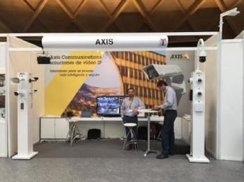 Axis Simposium2015 Ingram Micro