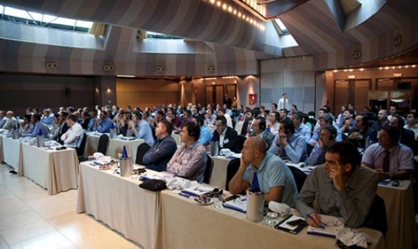 Conferencia Nacional Partners Mobotix 2015