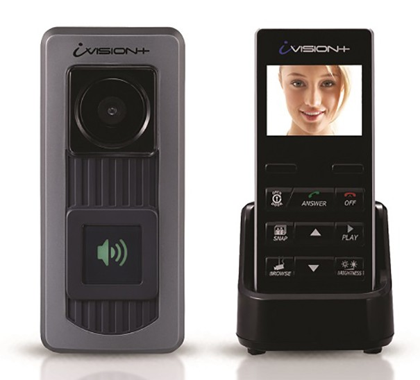 Hommax iVision+