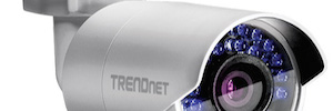 TRENDnet TV-IP322WI: 1, 3MP outdoor WiFi network camera