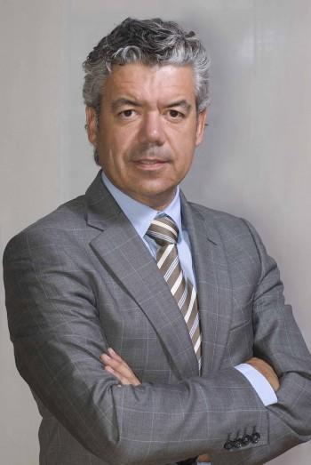Alfonso Crespo director ventas Tyco