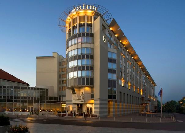 Varsavia Hotel Sheraton Bosch