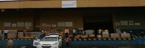 El aeropuerto Kotoka de Ghana confía su seguridad en los sistemas IP de Hikvision