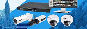 Vivotek se suma al programa de licencias para compresión de vídeo H.265 de HEVC Advance