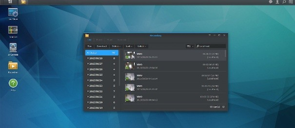 Synology optimizes the management of video with the official