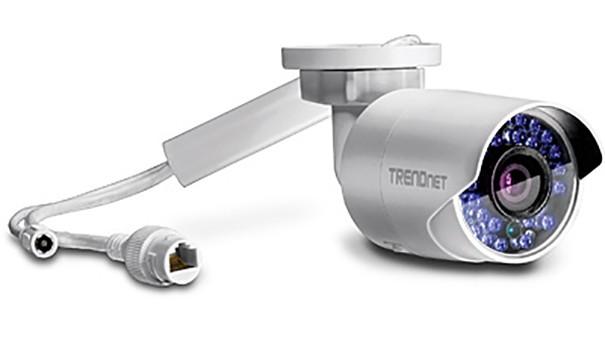 TrendNet TV-IP322WI