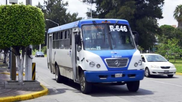 Dahua protege transporte publico Guadalajara (Mexico)