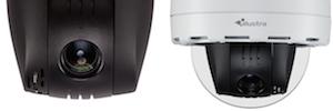 Tyco Illustra PTZ Pro 30x: alta capacidad óptica y resolución HD para interior y exterior