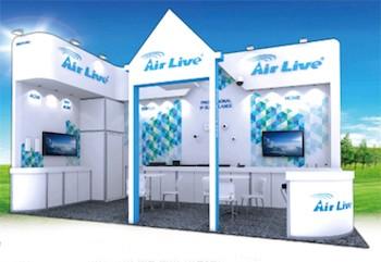 AirLive Intersec Dubai2016