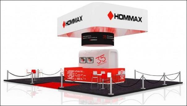 Hommax Sicur2016