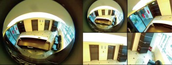 Airlive Fish Eye
