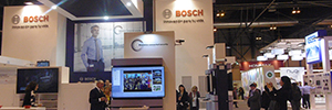 Bosch showed in SICUR 2016 the advantages of the connected safety