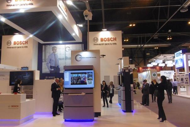 Bosch SICUR 2016