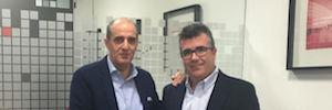 DiiD Seguridad impulsa su departamento comercial con la incorporación de Ricard Montserrat