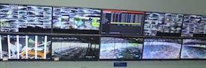 Tecnología Hikvision para proteger las piedras preciosas en el Mani Yadanar Jade Hall