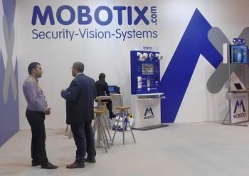 Mobotix SICUR 2016
