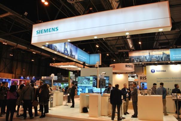 Siemens Sicur2016