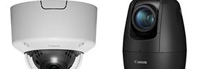 Canon mostrará en IFSEC 2016 los beneficios que aporta su tecnología óptica al entorno de la seguridad