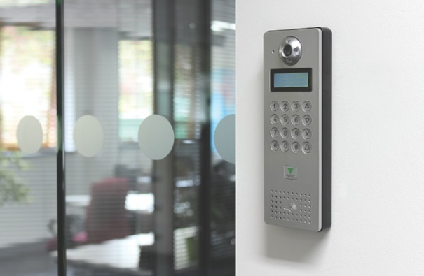 Hikvision Integrates Their Cameras And Recorders Ip With Paxton Net2
