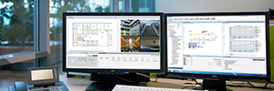 Siemens Desigo CC: Platform for intelligent buildings management