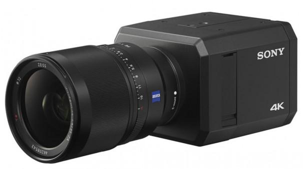 Sony SNC-VB770