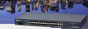 Switchs AirLive Glasfaser-basierte Lösung bietet volle Deckung in der städtischen Überwachung