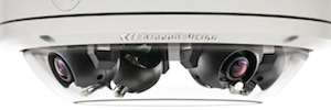 Arecont Vision introduces the fifth generation of multi-sensor cameras SurroundVideo G5