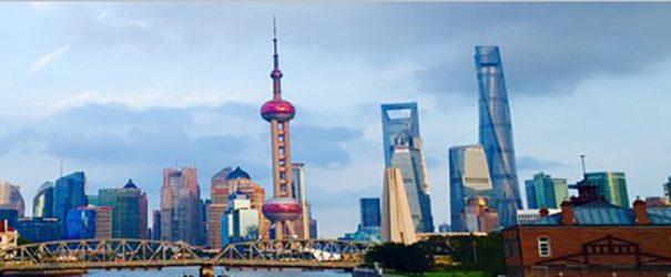 Bosch securiza torre Shangai
