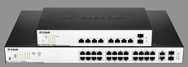 D-Link DGS-1100MP