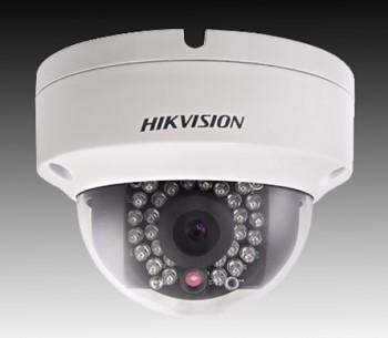 Hikvision DS - 2CD 2132-ich