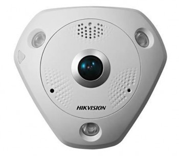 Hikvision DS - 2CD 6362-IV