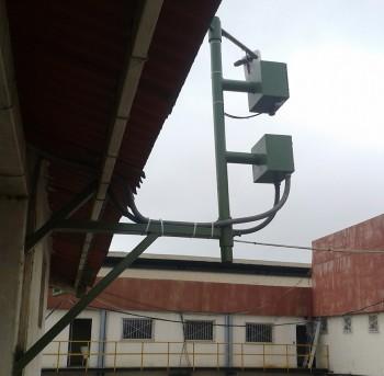 Videoüberwachung Cegasa AirLive