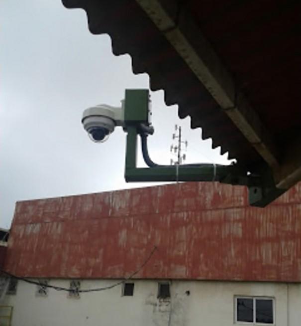 Видео наблюдения Cegasa AirLive