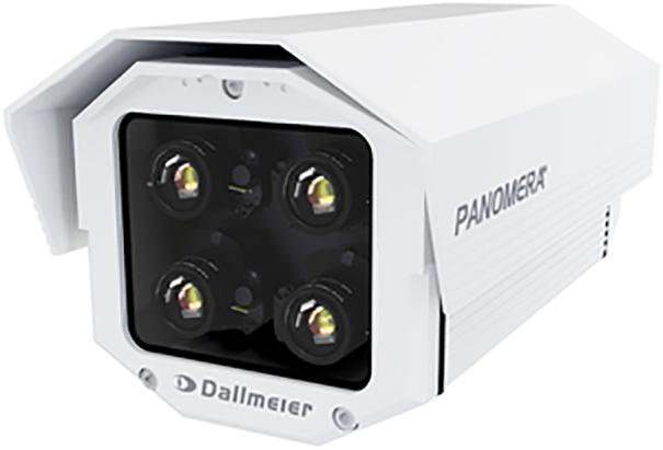 Billund airport monitors its parking lot with camera for Definizione camera