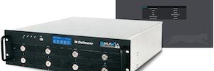 Dallmeier desenvolve aparelho de IPS Smavia vídeo 10000 para gravação em grandes instalações